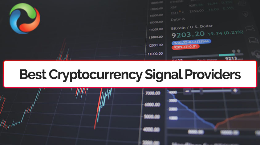 8 Best Crypto Trading Signals