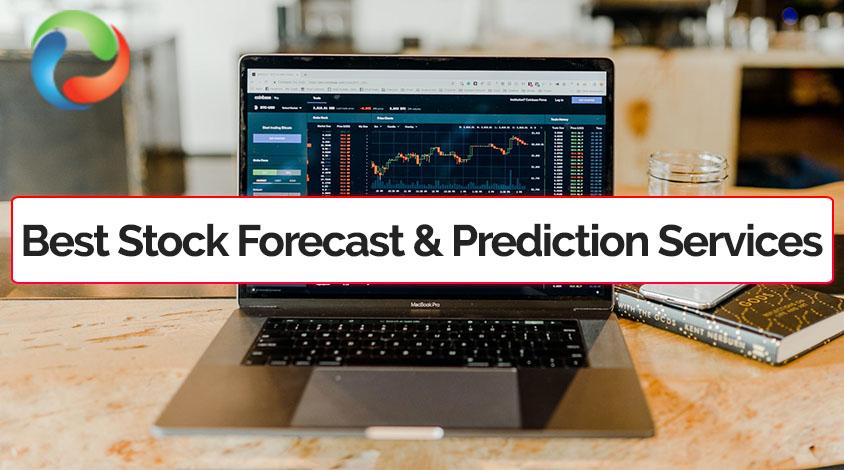 best stock forecast websites