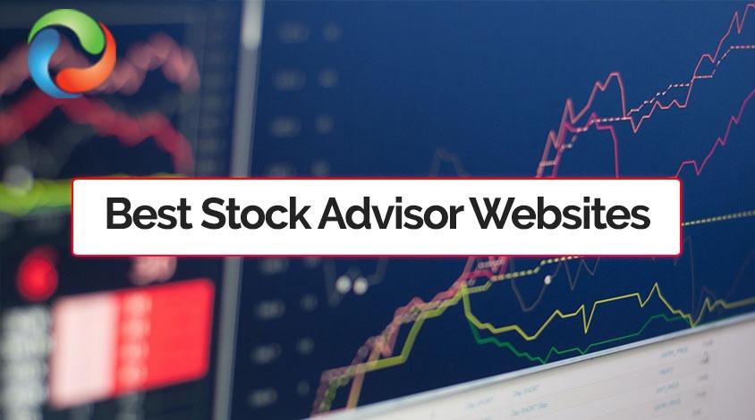 best stock advisor website