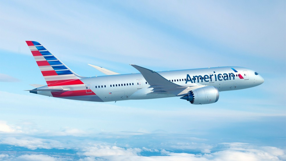American Airlines (AAL) One Year Later Perfect Reaction From Blue Boxes
