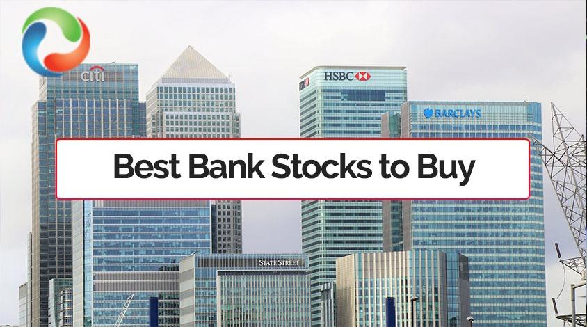 Best Bank Stocks to Buy in June