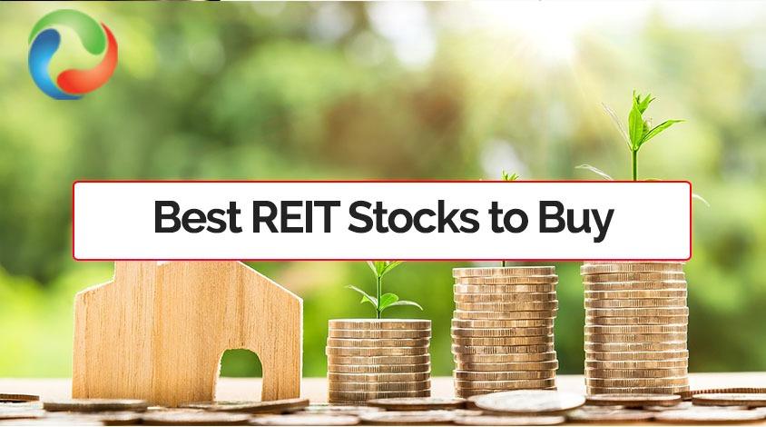 Best REIT Stocks to Buy in 2021