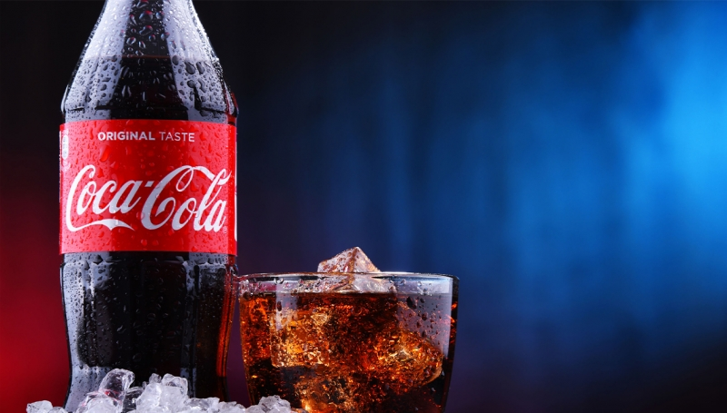 Is it Time for a COKE or Wait for It to become Ice Cold!